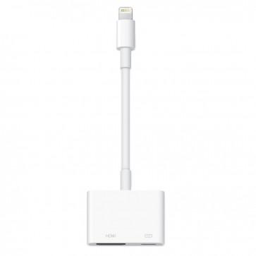 Adaptador Digital AV Lightning Apple