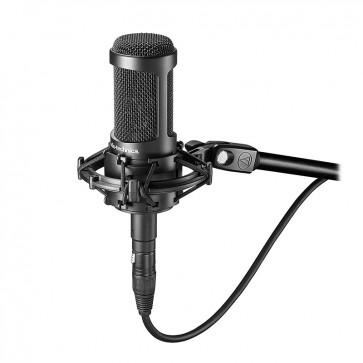 Microfono condensador Cardioide Audiotechnica 1