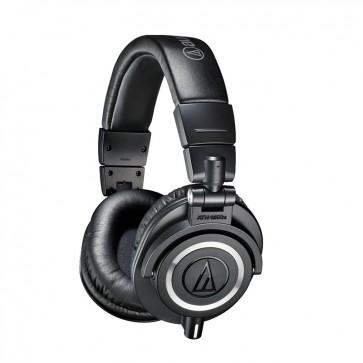 Audifonos Profesionales Audio-Technica ATH-M50 1