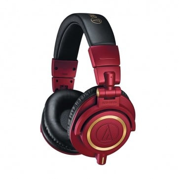 Audifono Audio-Technica ATH-M50x LIMITED EDITION