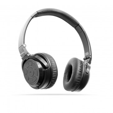 Audifono Bluetooth SoundMAGIC P22BT Negro