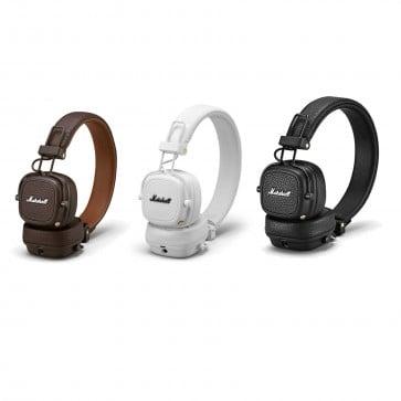 Audifono Marshall Major III Bluetooth