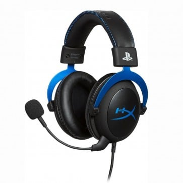 Audifono Gamer HYPERX Cloud para PS4