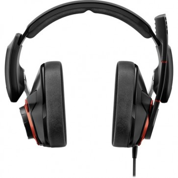 Audifono Over Ear Gaming GSP 600 con Cables Sennheiser