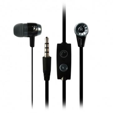 Audífonos con Micrófono - Fiddler