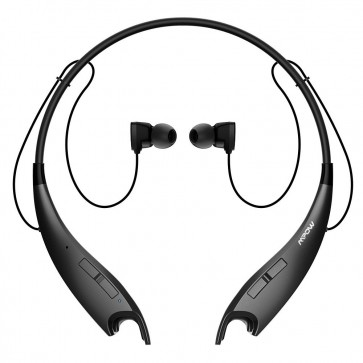 Audífono Bluetooth Mpow Jaws Cancelacion de Ruido