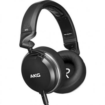 Audifonos Profesionales con Monitor Cerrado AKG K182
