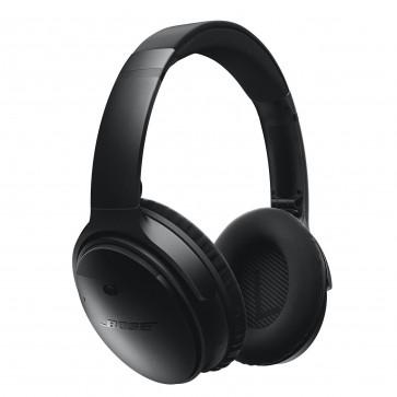 Bose QuietComfort 35 Audifonos Bluetooth QC35 Negro