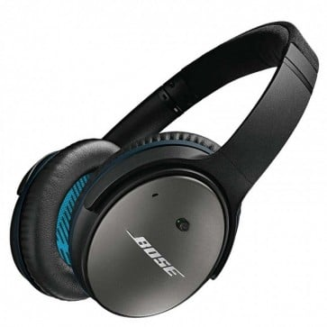 Audifono Bose Quietcomfort 25 Gris