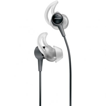 Audifonos Soundtrue Ultra Bose Negro