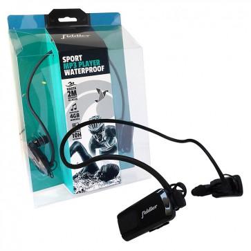 Audífonos natación inalámbrico en Chile - MP3 contra agua - Fiddler