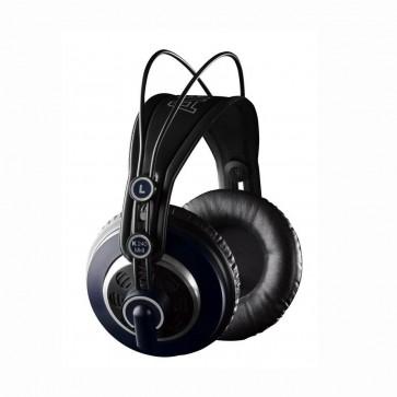 Auriculares Estéreo Semi-Abiertos Profesionales AKG K240 MKII