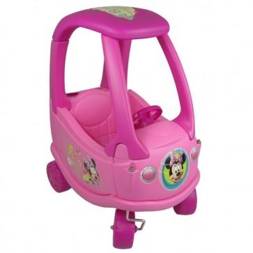Auto coupe Minnie Disney - Bebesit