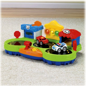 Autopista - Fisher Price