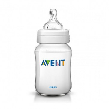 Mamadera Anti-cólicos 260ml - Avent