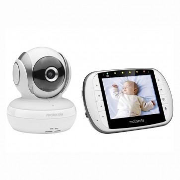 Monitor para Bebés Motorola LCD 3,5´