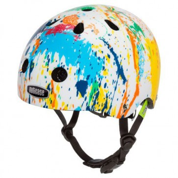 Casco Bebe - Color Splash Baby Nutty 7