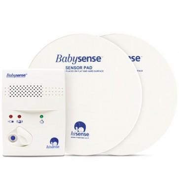 Monitor de Respiración Infantil - Babysense II