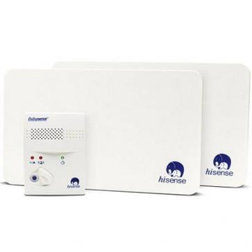 Monitor de Respiración Infantil Doble Sensor - hisense