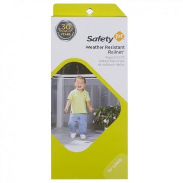 Malla de Seguridad Safety First