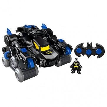 Batbot DC Super Friends Imaginext 1