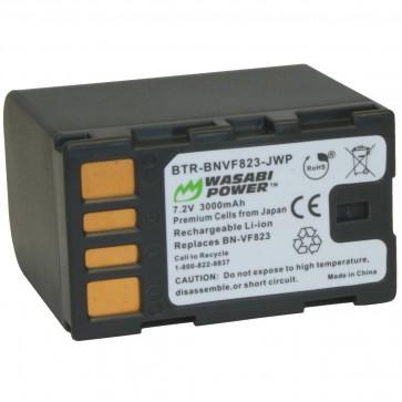 Bateria BNVF823 Wasabi Power para JVC