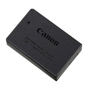 Batería Canon LP-E17 para EOS Rebel T6i EOS y Rebel T6s