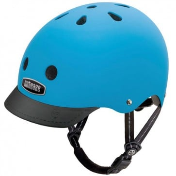 Casco Nutcase Bay Blue 1