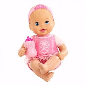 Mi Primera Muñeca Recien Nacida Little Mommy