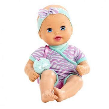 Mi Primera Bebe Recien Nacida Little Mommy