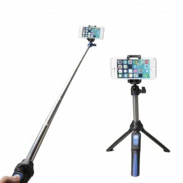 Mini Trípode y Selfie Stick Benro BK10 1