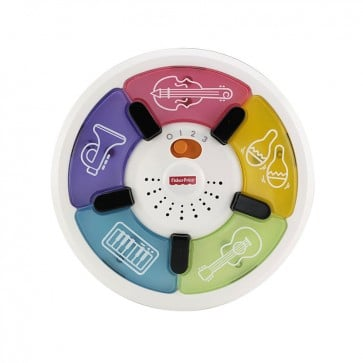 Pianito Aprende con Luces Fisher Price 2