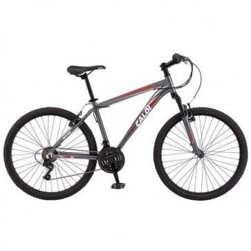 Bicicleta Caloi Montana 10 26´ Gris 2017