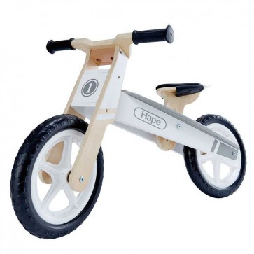 Bicicleta de Madera Hape