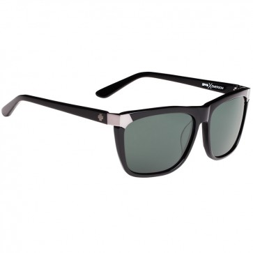 Lentes de sol Spy Emerson Black Happy Grey Green