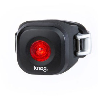 Luz de Bicicleta Knog Blinder Mini Rear Light 1
