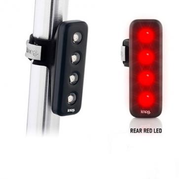 Luces de Bicleta Blinder 4V Rear - Knog