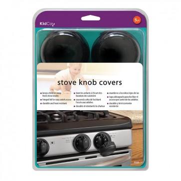 Bloqueador de Perillas Redondas de Cocina KidCo packaging