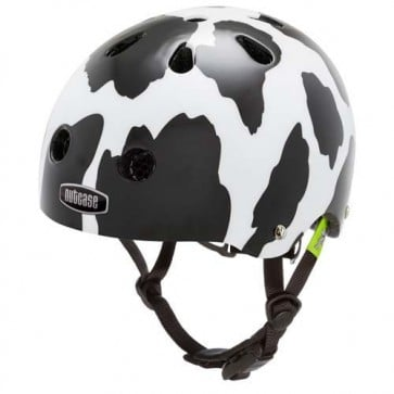 Casco niño Moo Street - Little Nutty 11