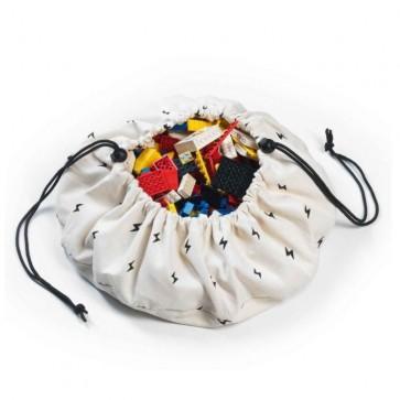 Bolsa para Guardar Juguetes  Play & Go Mini Rayos