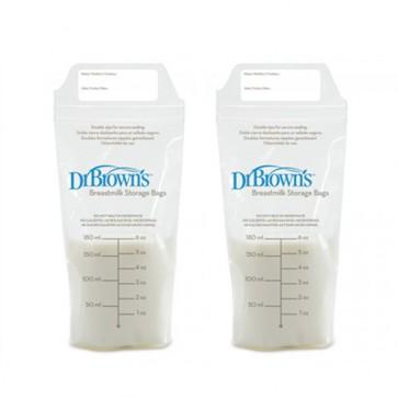 Bolsas para Almacenar Leche Materna - Dr. Browns