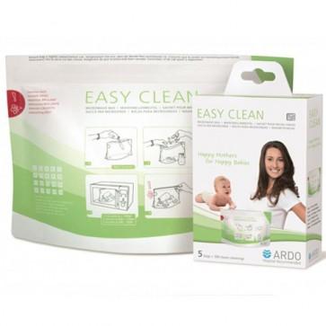 Easy Clean Bolsas de Esterilización 5 u. - Ardo