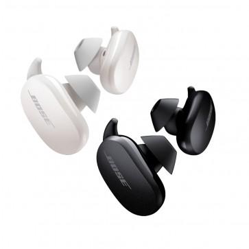 Bose QuietComfort con cancelación de ruido True Wirless