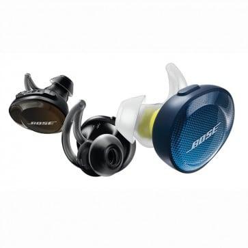 Audifono SoundSport Free Audífonos Inalámbricos Bose