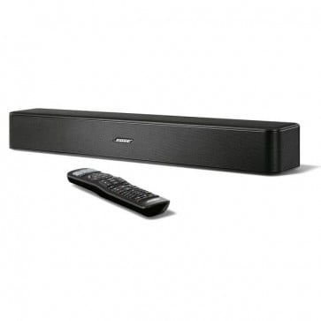 Bose Solo 5 TV Sound System 1