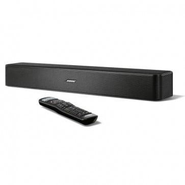 Bose Solo 5 TV Sound System 1