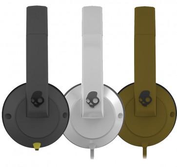 Audífonos de alta fidelidad SkullCandy Uprock, mejores en calidad
