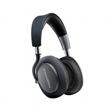 Audifonos PX Bluetooth y Cancelación de Ruido Negro - Bowers & Wilkins