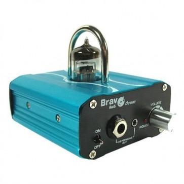 Amplificador de Audifonos Bravo Audio S1