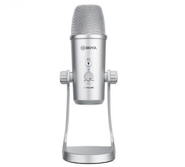 Microfono USB para Celular y Computador Boya BY-PM700SP